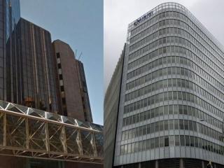 مقاوم سازی سازه های ساختمانی