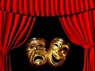 88.6 درصد مردم ایران تاکنون به تئاتر نرفتهاند