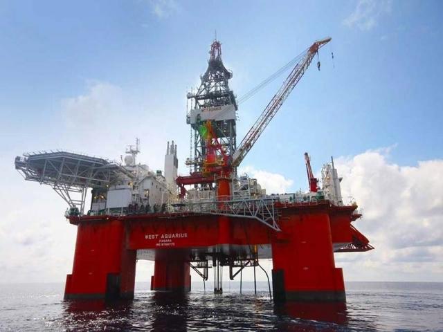 حکم پرونده دکل نفتی گمشده صادر شد