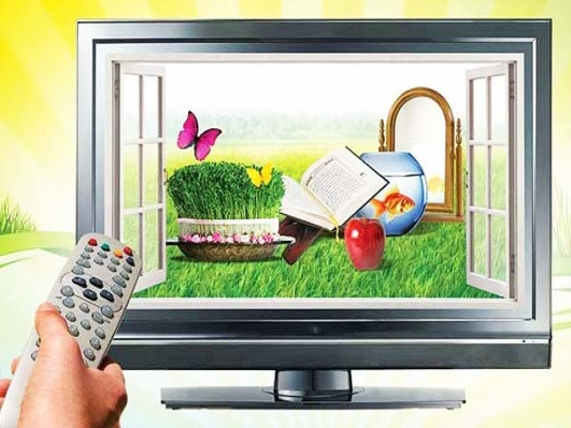 همه آنچه نوروز 98 روی آنتن تلویزیون میرود / معرفی کامل برنامههای سیما