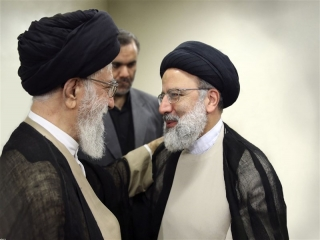 حجتالاسلام رئیسی به ریاست قوه قضائیه منصوب شد/دوران جدید قوه قضائیه زیبنده گام دوم انقلاب باشد؛ در برخورد قضایی ملاحظهای نکنید