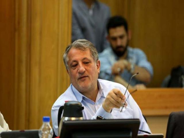 محسن هاشمی: به ریاست جمهوری فکر نمیکنم