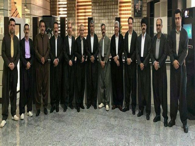 لباس کردی به عنوان لباس رسمی کارکنان بانک ملی به رسمیت شناخته شد