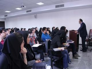 ارائه دروس به زبان غیر فارسی در دانشگاه تهران از سال آینده