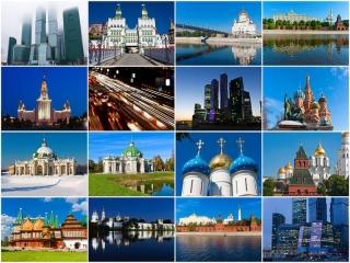 مهمترین و دیدنی ترین شهرهای روسیه