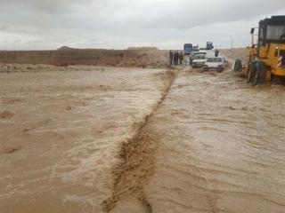 پیکر دو سرباز مرزبان میرجاوه گرفتار در سیلاب کشف شد