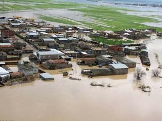 آخرین وضعیت سیلزدگان در استان گلستان / مردم در انتظار تدابیر ویژه