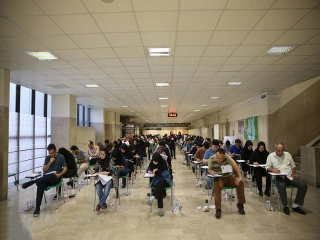 امکان مجدد ثبتنام آزمون کارشناسی ارشد علوم پزشکی فراهم شد