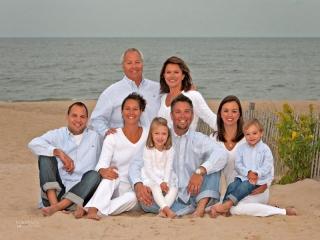 مسافرت با خانواده همسر یا با خانواده خود؟
