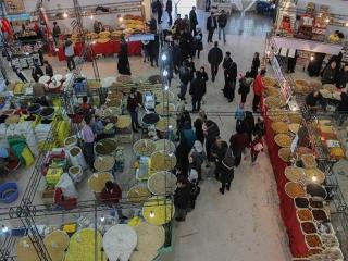 دو نمایشگاه بهاره جدید در تهران گشایش یافت