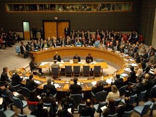 وتوی پیشنویس قطعنامه ضدونزوئلایی آمریکا در شورای امنیت
