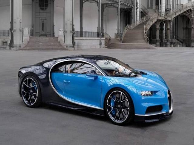 خودروهای لوکس دنیا