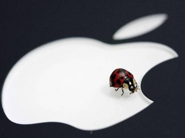 حل مشکل برنامه های ایرانی در محصولات اپل