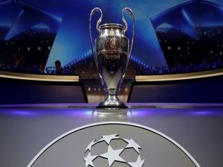 مرحله یک چهارم پایانی لیگ قهرمانان اروپا