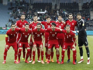 همگروههای ایران در جام ملتهای آسیا را بیشتر بشناسید