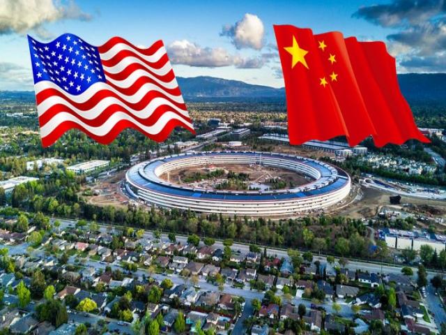 سیلیکون ولی در انتظار سرانجام مذاکرات تجاری آمریکا و چین