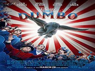 معرفی فیلم (2019) Dumbo