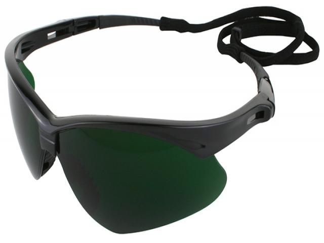 آشنایی با عینک های ایمنی، مهندسی و صنعتی