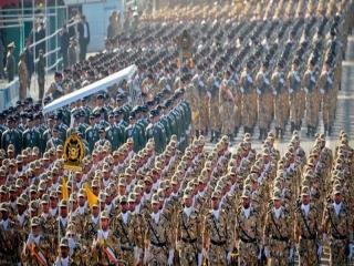 ارتش ایران چندمین ارتش دنیاست