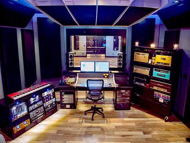 بهترین استودیو در اصفهان