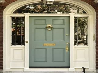 بهترین فروشندگان درب ساختمان (درب چوبی، درب فلزی، درب صنعتی)