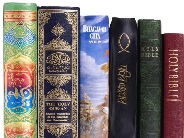معرفی کتاب های خوب مذهبی
