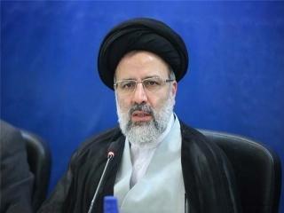 """حجتالاسلام رئیسی: صرف اعلام """"خبر وقوع مفاسد"""" اعتماد زداست"""