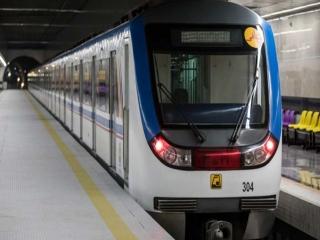 پاسخ شهردار تهران به منتقدان: خط 6 مترو ایمن است + سند