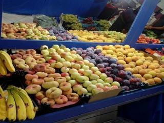 امسال سال فراوانی میوه است / قیمتها به زودی کاهش مییابد