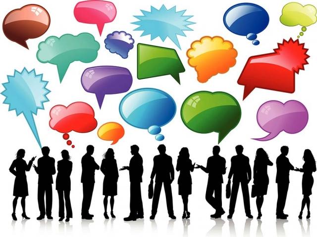 اصلاح زبان گفتاری