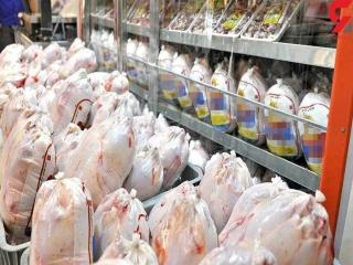 مرغ ارزان شد / نرخ هر کیلو مرغ در خرده فروشیها 14 هزارتومان