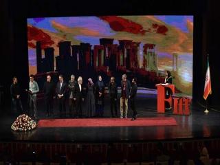 برگزیدگان سی و هفتمین جشنواره جهانی فیلم فجر معرفی شدند
