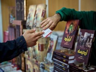 تراکنش های نمایشگاه کتاب از مرز نیم میلیون عبور کرد