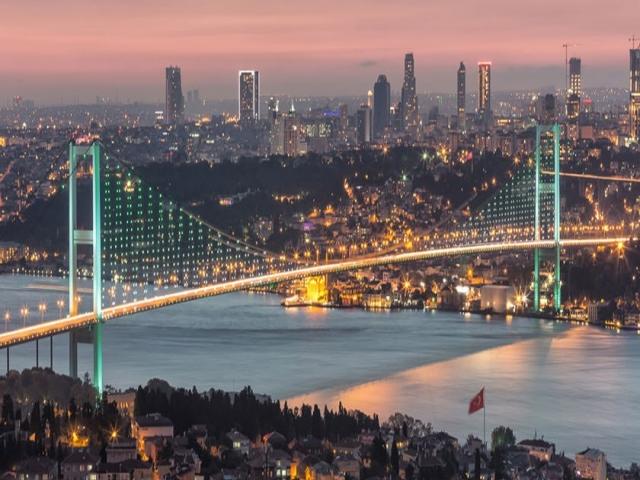 فروش آپارتمان و املاک در ترکیه