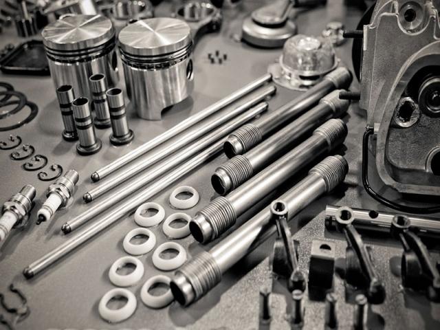 بهترین شرکت طراحی و ساخت قطعات مهندسی