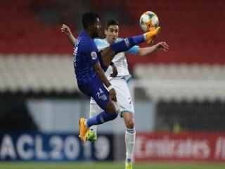 الهلال 1 - 0 استقلال ؛ فرصت سوزی های آبی پوشان کار دستشان داد