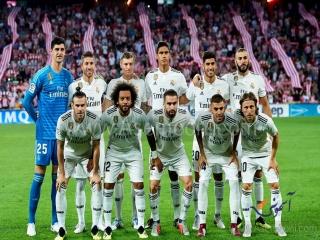 آشنایی با لوگوی تیمهای فوتبالی ؛ رئال مادرید ، نماد پادشاهی اسپانیا