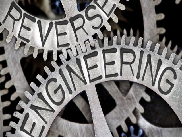 بهترین شرکت طراحی مهندسی معکوس