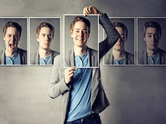 روانشناسی ، ابراز احساسات