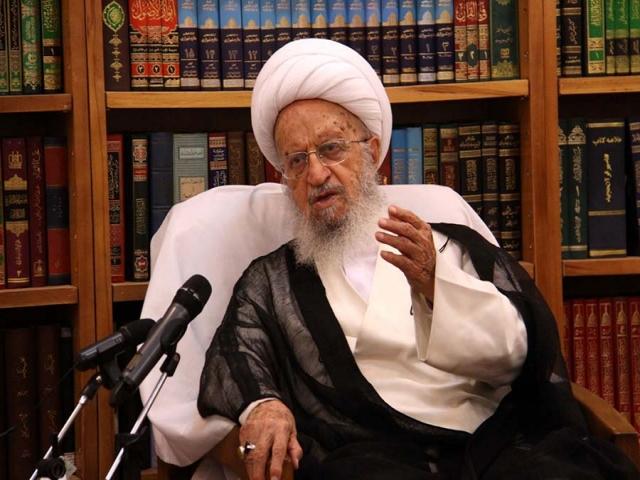 حضور در برنده باش، حرام اعلام شد