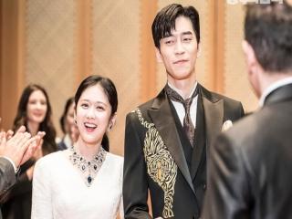 سریال کره ای آخرین ملکه + تصاویر و معرفی بازیگران