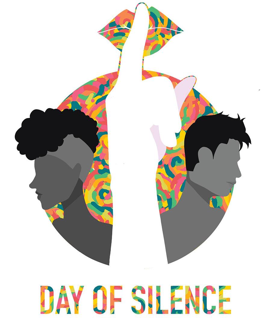 روز جهانی سکوت کردن - Day Of Silence