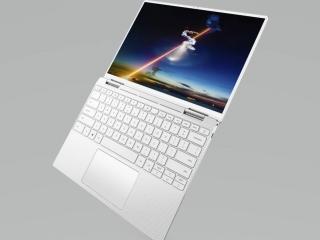 مشخصات لپ تاپ هیبریدی XPS 13 2019