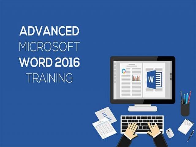 کلاس آموزش ورد word