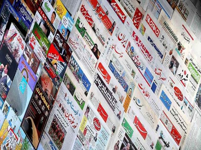 تاکنون 11 هزار تن کاغذ بین نشریات کشور توزیع شده است