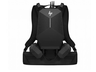 backpack VR جدید اچ پی در کامپیوتکس 2019 معرفی شد