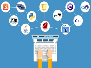 کلاس آموزش برنامه نویسی تحت وب