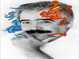 بیوگرافی قباد شیوا ، طراح گرافیک