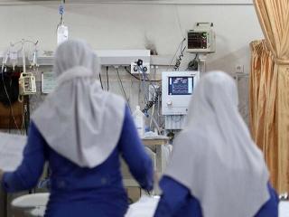 نامهای به وزیر بهداشت در خصوص وضعیت این روزهای مراقبتهای پرستاری