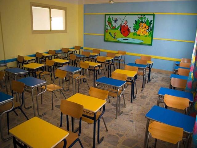 استاندارد سازی کلاس های درس 10 سال زمان نیاز دارد